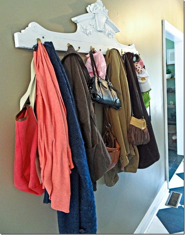Coat Rack Original