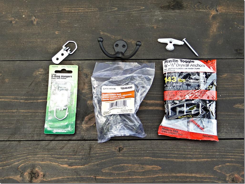 Hardware for Barn Door