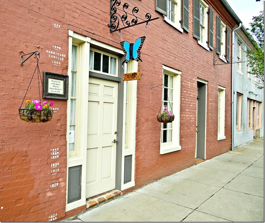 Scottsville Studio Street 2