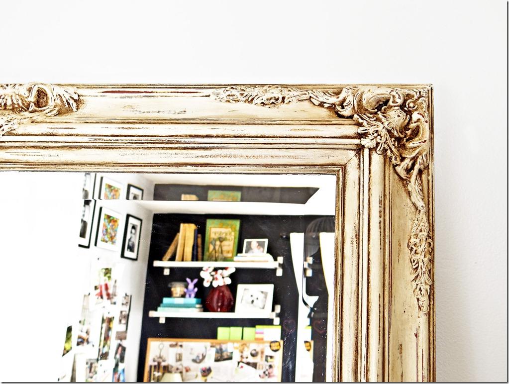 Large Mirror Macro