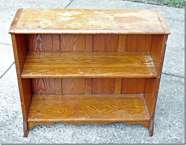 MAF Bookshelf Original
