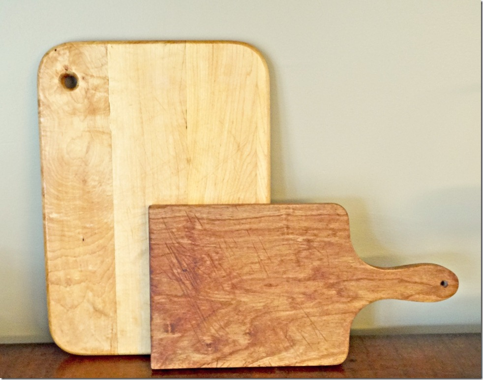 Bread Boards Complete