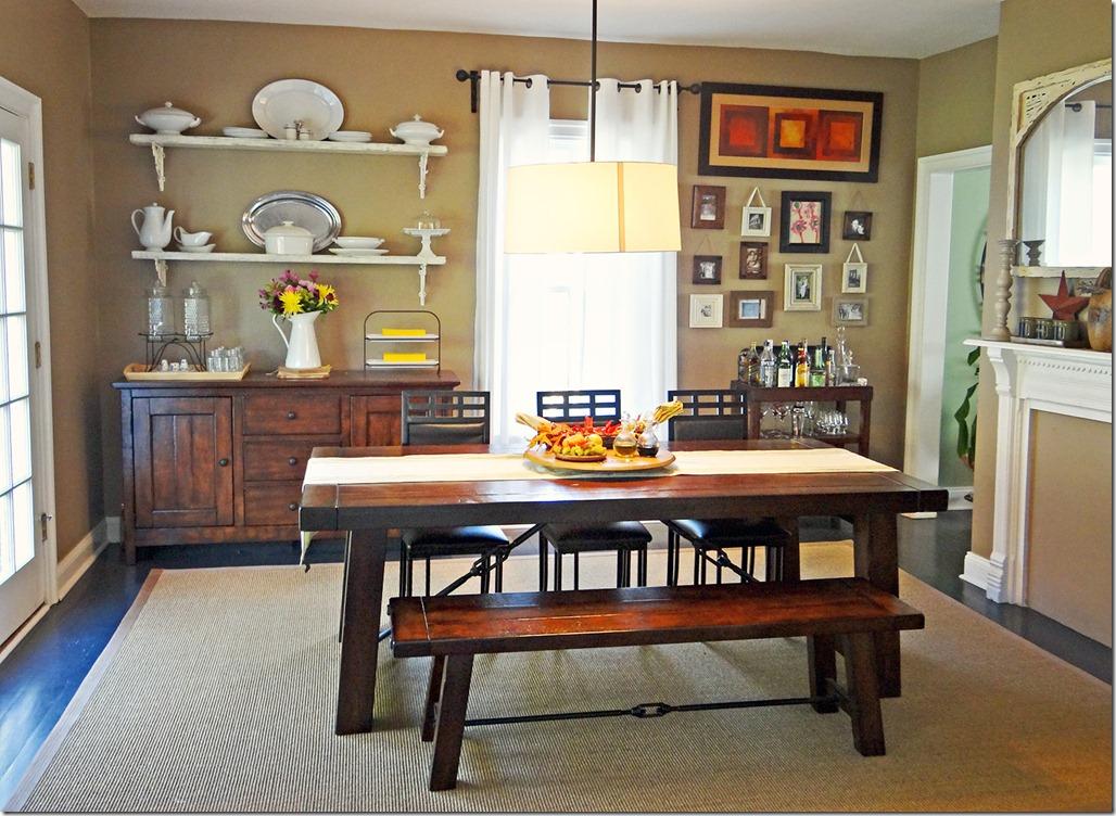 Dining Room 2012