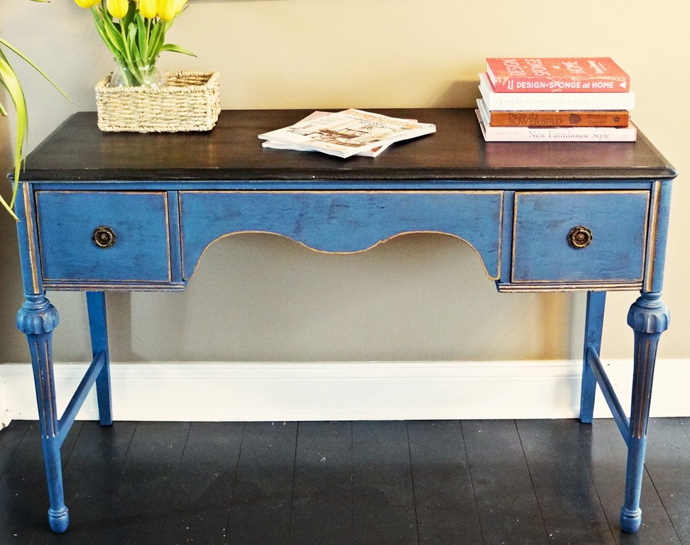 Annie sloan for Furniture refinishing