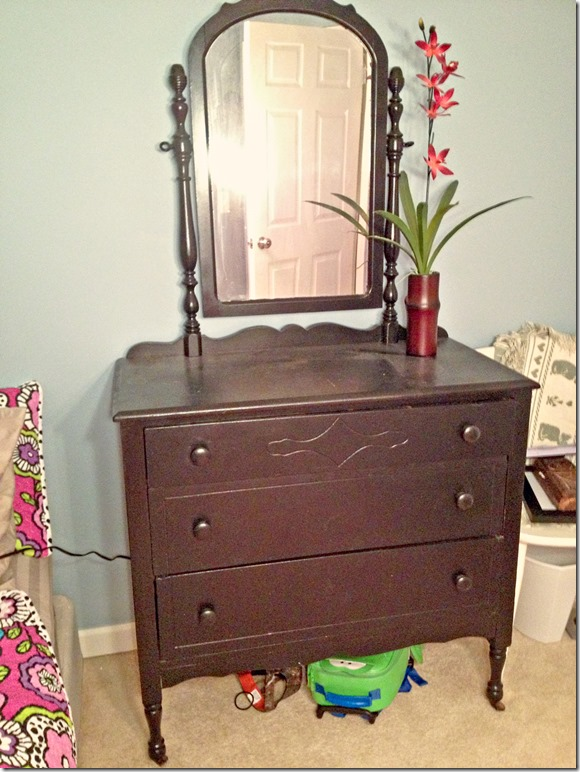 Antique Dresser copy