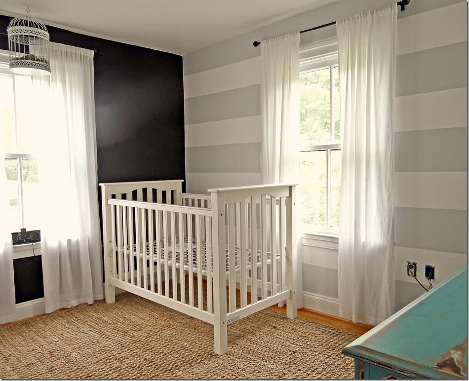 Nursery in Progress