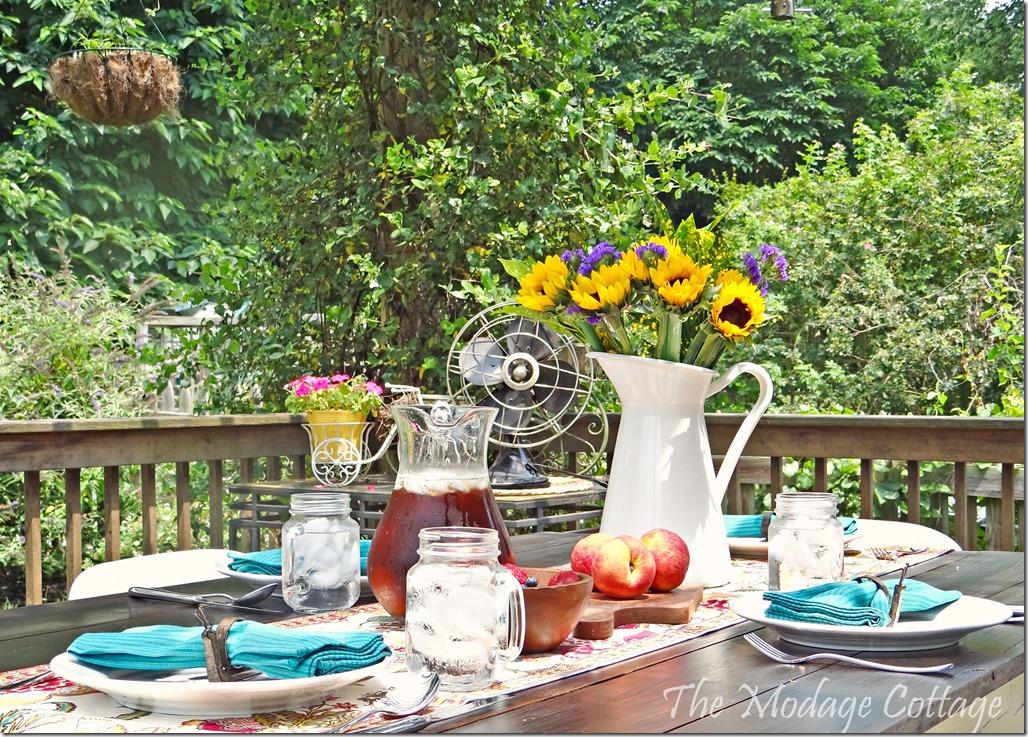Garden Party 1 w watermark
