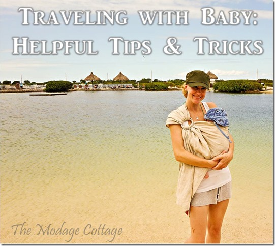 Traveling with Baby w Watermark